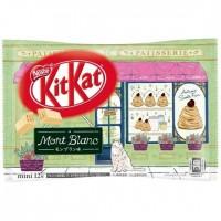Kit Kat Mont Blanc 118,8g - NESTLE