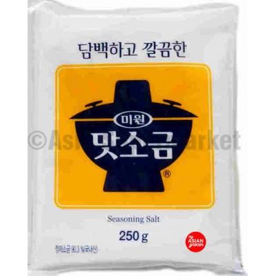 Začimbna sol 250g - DAESANG