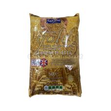 Moka za chapatti gold 5kg - EAST END