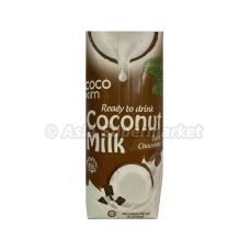 Kokosovo mleko z okusom čokolade 339ml - COCOXIM